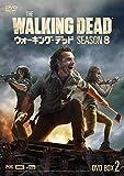 ウォーキング・デッド8 DVD-BOX2[DVD]