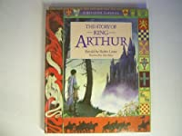 The Story of King Arthur (Childrens Classics)