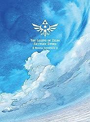 【Amazon.co.jp限定】「ゼルダの伝説 スカイウォードソード」オリジナルサウンドトラック〔初回数量限定生産盤〕(Amazon特製オリジナルトートバッグ付)