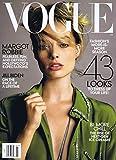 Vogue [US] July 2019 (単号) 画像