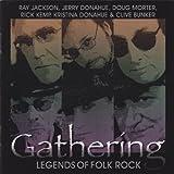 Gathering: Legends of Folk Rock
