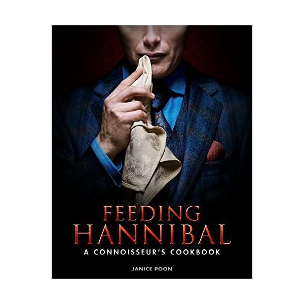Feeding Hannibal: A Con...の紹介画像2