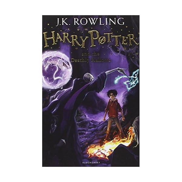 Harry Potter Box Set: ...の紹介画像14