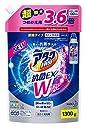 【大容量】アタックNeo 抗菌EX Wパワー 洗濯洗剤 濃縮液体 詰替用 1300g