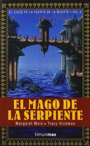 Download El mago de la serpiente / The Serpent Mage (Fantasia epica) 8448030699