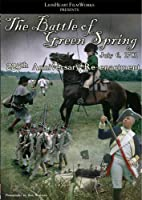 The Battle of Green Spring