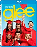 Glee: The Complete Third Season [Blu-ray] [Import] 画像