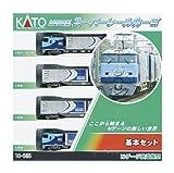 KATO Nゲージ M250系 スーパーレールカーゴ 基本 4両セット 10-565 鉄道模型 貨車