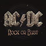 Rock or Bust [7-inch Analog]