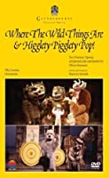 Where the Wild Things Are / Hi [DVD] [Import]
