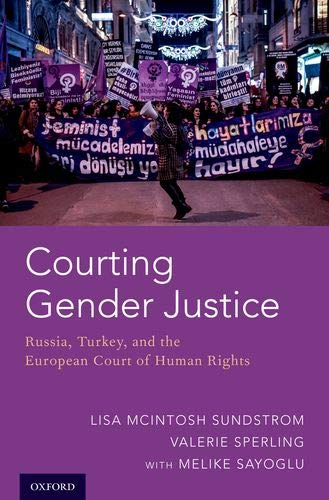 Courting Gender Justice: Russi...