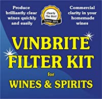 Vinbrite Mark Iii Wine Filter by NorthernBrewer