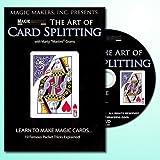 マジック アート?オブ?カード?スプリッティング ACS-41