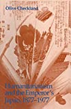 Humanitarianism and the Emperor's Japan, 1877–1977