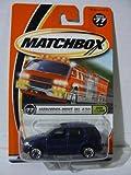 Best マッチボックス車 - おもちゃ Matchbox マッチボックス mercedes benz メルセデスベンツ ML 430 Review