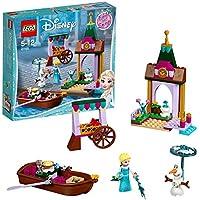 """レゴ(LEGO) ディズニー プリンセス アナと雪の女王""""アレンデールの市場"""" 41155"""