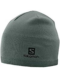 サロモン(SALOMON) ニット帽 SALOMON BEANIE (サロモン ビーニー)