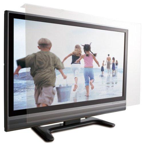 ロアス『液晶TV用アクリル保護パネルLCG-037AG』