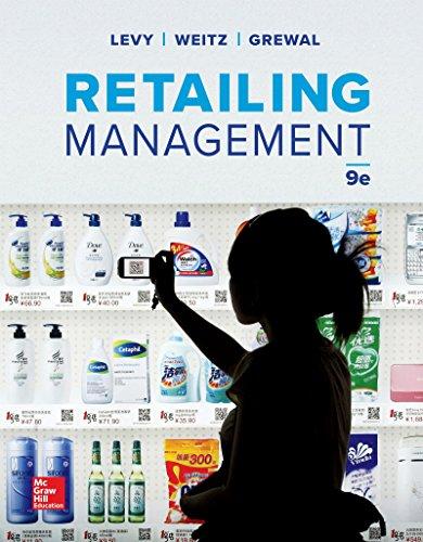 Download Retailing Management 007802899X