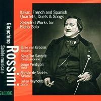 Rossini - Soiree musicale