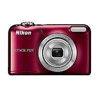 デジタルカメラ COOLPIX L31 レット L31 レット