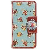 【日本正規代理店品】Mr.H iPhone 6s/6 ケース Country Girl Diary ダイアリータイプ M4099i6