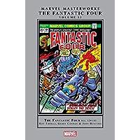 Fantastic Four Masterworks Vol. 13 (Fantastic Four (1961-1996)) (English Edition)