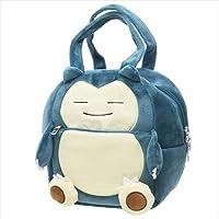 Bly Snorlax Pokemon Plush Doll characoroバッグ日本から