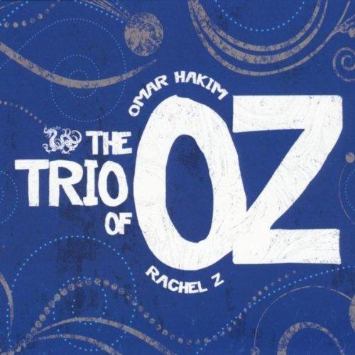 The Trio of OZ