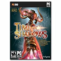 Time of Shadows (輸入版)