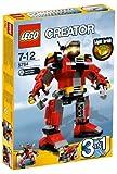 レゴ クリエイター レスキューロボット 5764