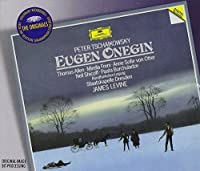 Originals: Tchaikovsky: Eugen Onegin [2 CD] by Thomas Allen