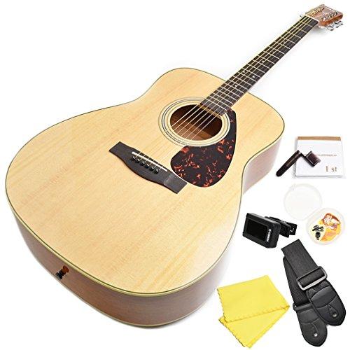 ヤマハ アコースティックギター 初心者セット F620 スペシャルプライス 限定モデル 9点入門セット
