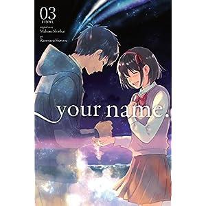 your name., Vol. 3 (manga) (your name. (manga))