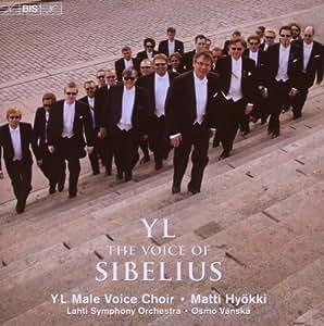 The Voice of Sibelius