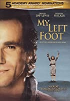 My Left Foot [並行輸入品]
