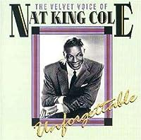 Velvet Voice Of Nat King Cole
