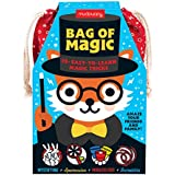 Mudpuppy 15 Easy-to-Learn Tricks Magic Set, Ages 6 & Up
