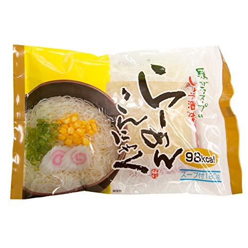 広島産 ヘルシー ラーメンこんにゃく (180g) 藤利食品