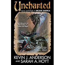 Uncharted (Arcane America Book 1)