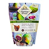 Sunny Fruit Organic Figs (Pack of 5), 250g