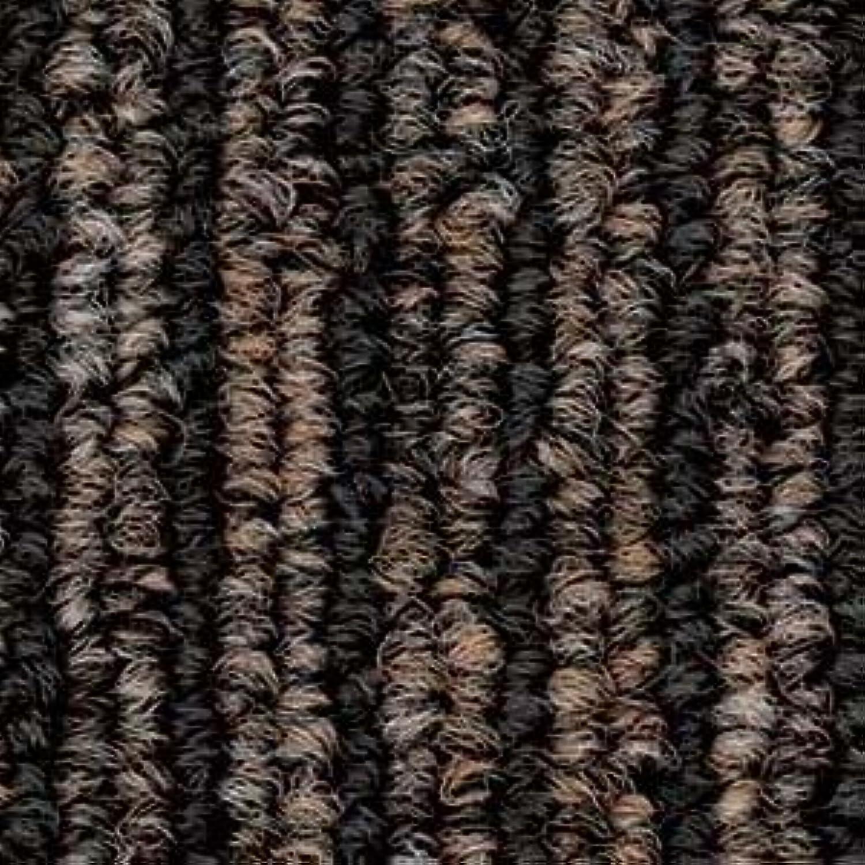 静電性?耐候性?耐薬品性に優れたタイルカーペット サンゲツ NT-350L ラインサイズ 50cm×50cm 12枚セット色番 NT-392S 【防炎】 【日本製】 ds-1568860