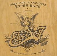 Habanadelic Gozadera.