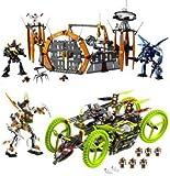 レゴ (LEGO) ExoForce PackC 66293