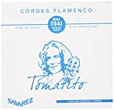 SAVAREZ サバレス クラシックギター弦 トマティート ハイテンション4弦 T54J (4st)
