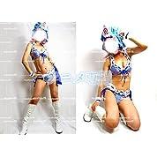 コスプレ衣装 地獄先生ぬーべー ゆきめハロウィーン仮装 ディズニー オーダー可能   ホビー 通販