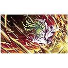 TCGプレイマット 「Fate/Grand Order エルキドゥ」 【クラスター / illust:光崎】 コミックマーケット91