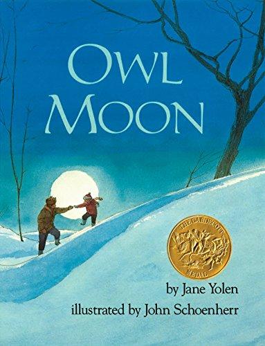 Owl Moonの詳細を見る