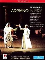 Adriano in Siria [DVD] [Import]