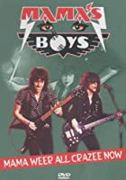 Mama Weer All Crazee Now: Mama's Boys Live [DVD] [Import]